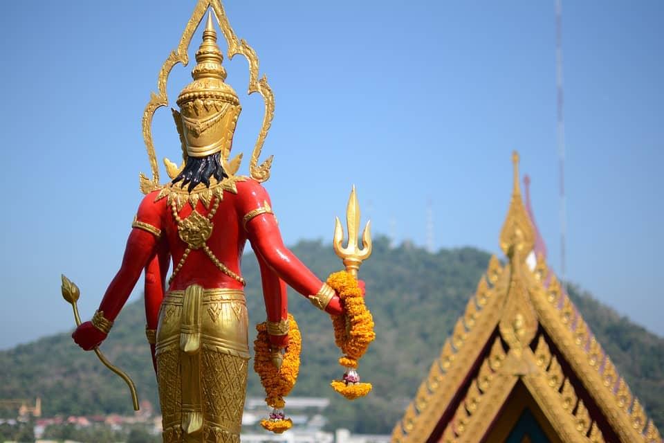 thailandes